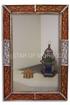Moroccan Decorative Mirrors 399