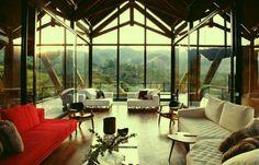 Hotéis de luxo pelo Brasil: Botanique, Campos do Jordão