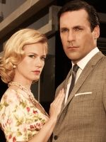LOVE Mad Men!