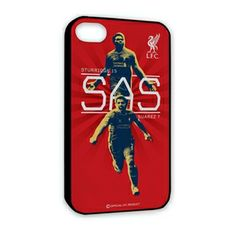 LFC SAS iPhone 5/5S Case