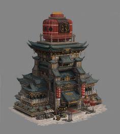 Pei Gong