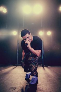 Drake will Always&Forever be my favorite rapper just because of all the memories I have that go along with his songs <3