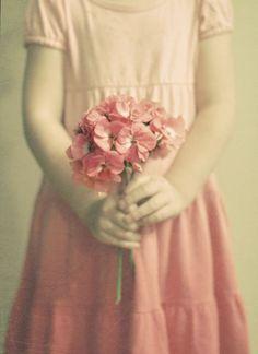 Flower Girl by alicebgardens