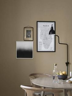 Beautiful Interiors, Beautiful Homes, Jotun Lady, Bright Homes, Nordic Design, Interiores Design, Interior Design Living Room, Interior Inspiration, House Styles