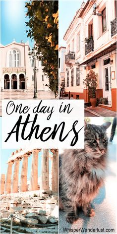 best things to do in Athens | Athens bucket list | Athens top attractions | Athens itinerary | best places in Athens | Athens travel guide | layover in Athens | Athens best attractions | one day in Athens #athens #visitathens #athenstravelguide