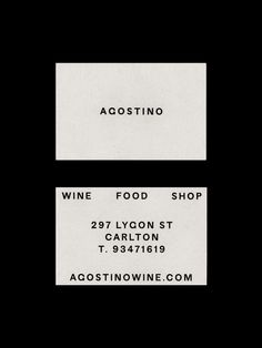 Modern and abstract business cards with contemporary and mid century inspired design and layout. Graphic Design Branding, Graphic Design Posters, Corporate Design, Identity Design, Brochure Design, Graphic Design Inspiration, Business Card Design, Typography Design, Logo Design