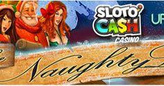 Sloto'Cash Casino - Christmas 200 Free Spins