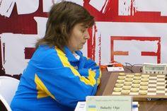 Украинка выиграла чемпионат мира по шашкам, обойдя россиянку