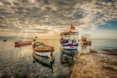 when sun rises by Nejdet Duzen on 500px