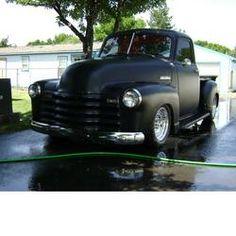 1950's Chevy 3100