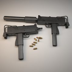 All about Firearms, Ammunition and Survival Gear