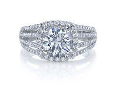 Hard-Working 2.30 Carat Diamond Cushion Cut Rings Solid Silver Womens Solitaire Band Size M J Other Fine Rings