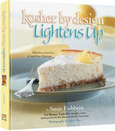 Kosher by Design Ligthens up, Artscroll