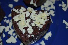 Pudding Hearts
