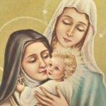 Santa Teresinha do Menino Jesus | Comunidade Católica Getsêmani