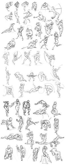 Figure Drawing source