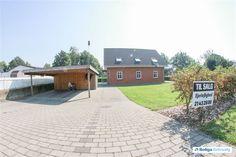 Sysselbjergvej 3, st., 6051 Almind - Flot nyere stueetage ejerlejlighed i Almind v/Kolding #ejerlejlighed #ejerbolig #almind #selvsalg #boligsalg #boligdk