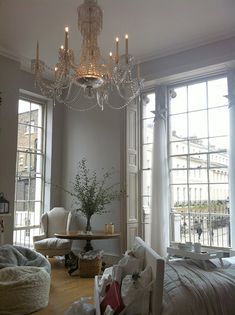 The White Company | Christmas Decorating ideas | The Relaxed Home