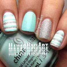 New Spring Pedicure Ideas Zehennägel White Ideas Get Nails, Fancy Nails, Love Nails, How To Do Nails, Classy Nails, Fabulous Nails, Gorgeous Nails, Pretty Nails, Spring Nails