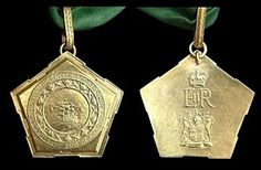 Castle of Good Hope Decoration Act Of Valor, Union Of South Africa, Military Decorations, Grand Cross, The Royal Collection, Service Awards, Defence Force, Military Service, Afrikaans