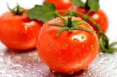 Pomidor ulubione warzywo Agaty.