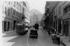 Οδός Βουκουρεστιου 1940's