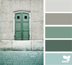 New Ideas For Bath Room Colors Palette Design Seeds Design Seeds, Paint Colors For Home, House Colors, Paint Colours, Colour Schemes, Color Combos, Colour Palettes, Paint Combinations, Paint Schemes