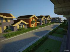 MCNoodlor: Suburban Bundle 3