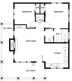Hawaiian Main Floor Plan Design House on hawaiian cottage floor plans, tiny cottage floor plans, hawaiian home plans,