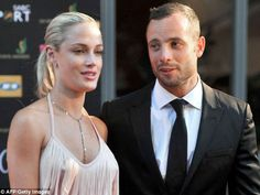 Oscar Pistorius Finally Opens Up On How He Shot His Girlfriend