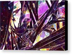 Lizard Chameleon Reptile Wildlife Canvas Print / Canvas Art by PixBreak Art Chameleon, The World's Greatest, Great Artists, Reptiles, Wildlife, Tapestry, Art Prints, Abstract Canvas, Poster