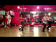 Olly Murs - Troublemaker - Nika Kljun & Nicole Russo Choreographyv Amazing kid dancers toward middle that are beasts epic must watch