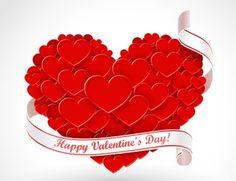 Valentinstag - der Tag der Liebe. Der Valentinstag steht ganz im Zeichen der Liebe. Dieser Tag hat eine besondere Bedeutung für romantisch verliebte Paare.  #Vidensus #Valentinstag #Kartenlegen #Wahrsagen