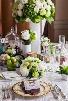 テーブル 装飾 結婚式 - Google 検索
