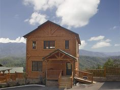 1000 images about 3 bedroom cabins in gatlinburg on for Www cabins of the smoky mountains com
