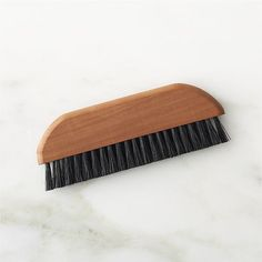 Redecker® Compact Lint Brush in Cleaning | Crate and Barrel