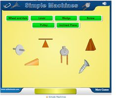 Making Simple Machines Simple! : )
