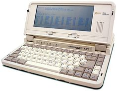 history of laptops - Google Search