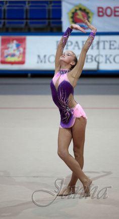 Gallery.ru / Фото #105 - костюмы для художественной гимнастики 2 - dusya7