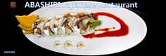 Abashiri Japanese Restaurant - Bloomingdale - Has all you can eat sushi for $25!!