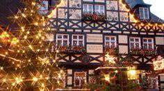 Rüdesheim's Christmas Markets