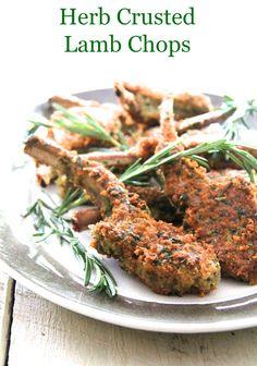 ... images about Food - Lamb on Pinterest   Lamb, Lamb Chops and Lamb Stew