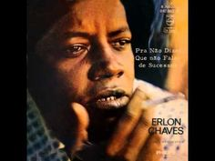 Erlon Chaves e sua Orquestra - Funky Street / Rua Maluca  (1968)