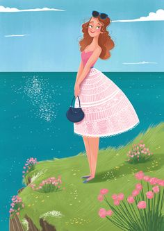 Colour Collective - Colbalt Blue Turquoise on Behance