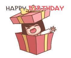 Birthday Wishes And Images, Happy Birthday Quotes, Birthday Greetings, Birthday Cards, Cute Love Gif, Cute Love Quotes, Funny Baby Memes, Funny Babies, Impress Quotes