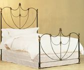 The American Iron Bed Co - Reproductions - American Dreams Iron Beds Bedroom Closet Design, Bedroom Decor, Pop Up Trundle, Headboard Designs, Headboard Ideas, Antique Iron Beds, Autumn Room, Victorian Irons, Cast Iron Beds