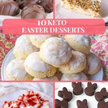 Naturally Sweetened Sugar-Free, Keto, Low Carb Recipes for the whole family. Low Carb Keto, Low Carb Recipes, Free Recipes, Easter Recipes, Easter Desserts, Coconut Pound Cakes, Desserts Keto, Sugar Free Peanut Butter, Butter Pecan