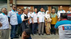 SOLADIRITI KEADILAN LAYANG2  : Foto Sambutan Aidilfitri Keadilan Johor di Batu Pa...