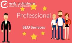 Professional SEO services can get good ranks for your website