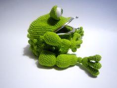 Skarbonka Frog Princess - EDACROCHET - Dziecko